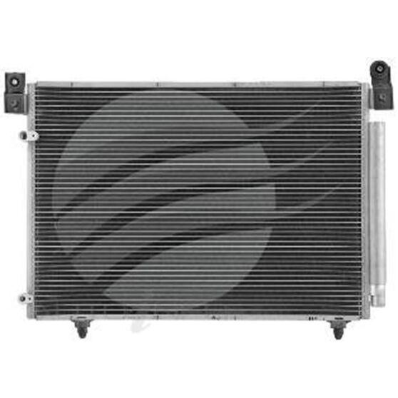 COND MAZDA MPV LW10J2 3.0L, , scaau_hi-res