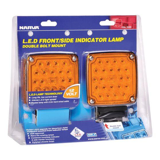 12V MDL54 LED IND S/MRK KIT, , scaau_hi-res