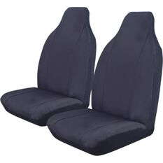 HORIZON TAILOR MADE PACK TO SUIT TOYOTA HILUX SINGLE CAB, HOR6982BLK