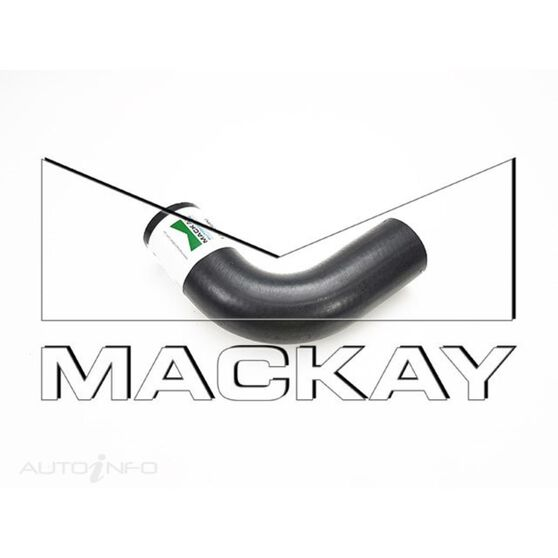 """90° Universal Hose Bend - Fuel & Oil Applications - 38mm (1 ½"""") ID - 120mm x 120mm Arm Lengths (Nitrile Rubber), , scaau_hi-res"""