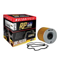 BIKE OIL FILTER RP133, , scaau_hi-res