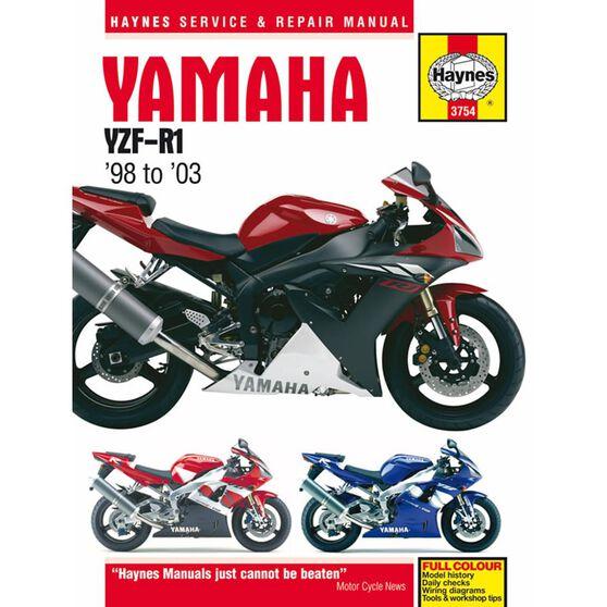YAMAHA YZF-R1 1998 - 2003, , scaau_hi-res
