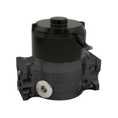 PROFLO EXTREME W/PUMP - BLACK REQUIRES MOUNT KIT & FITTING, , scaau_hi-res
