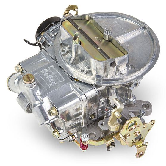 HOLLEY 350 2BL AVENGER CARB ELECTRIC CHOKE W/KICKDOWN, , scaau_hi-res