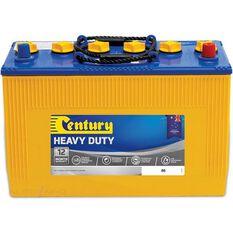 86 Century Battery