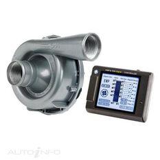 EWP150 (ALLOY) & LCD CONTROLLER COMBO (24V), , scaau_hi-res