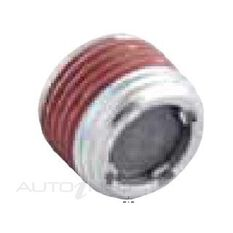 'DIFF TRANS PLUG - 1/2in x 14 Magnetic', , scaau_hi-res