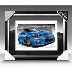 A3 SIZE - E3 CLUBSPORT PERFECT BLUE SV BLACK (V295), , scaau_hi-res