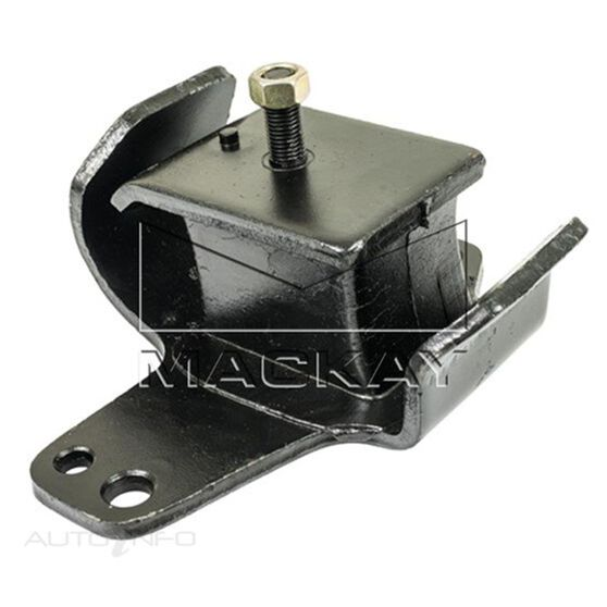 Engine Mount Front Right - NISSAN NAVARA D21 - 2.7L I4  DIESEL - Manual & Auto, , scaau_hi-res