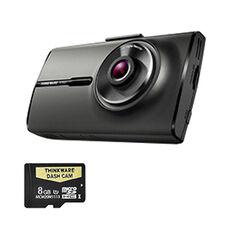 FULL HD DASH CAM WITH 8GB MICRO SD CARD