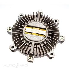 FAN CLUTCH EXPRESS SF-SJ 2.4L 86-03 TRITON MK 2.4L 10/96-, , scaau_hi-res