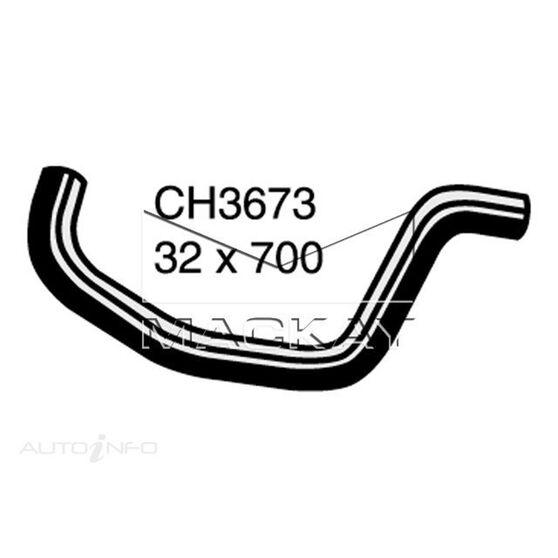 Top Hose CHEVROLET /GMC S10 Pickup / Blazer    *, , scaau_hi-res
