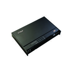 4 CH COMPETITION AMPLIFIER 60MM X 470MM X 290MM, 2 X 70 + 2 X 120 WATTS RMS