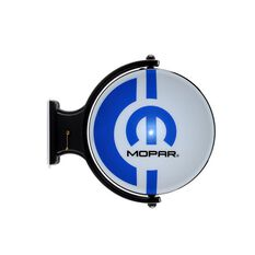 MOPAR REVOLVING WALL LIGHT