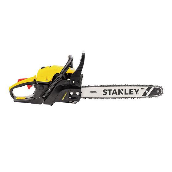 Stanley 2 Stroke Chainsaw 52cc SCS-52 Jet, , scaau_hi-res