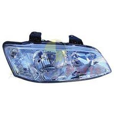 RH HEADLAMP RH H/L (C) VE2 COM OME/BER 9/10-4/13