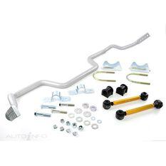 Sway bar - 27mm heavy duty blade adjustable, , scaau_hi-res