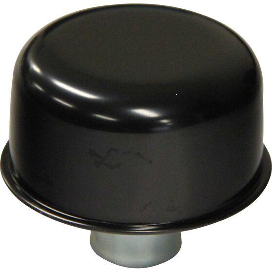 Breather Cap Push In ALL BLACK, , scaau_hi-res