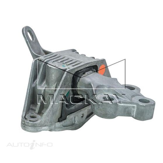 Engine Mount Right Manual - HOLDEN CRUZE JH F18D4, , scaau_hi-res