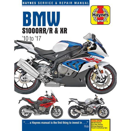BMW S1000 RR/R & XR 2010-2017, , scaau_hi-res