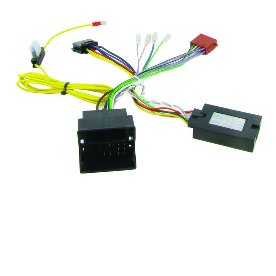STEERING WHEEL CONTROL INTERFACE TO SUIT MERCEDES C-CLASS, , scaau_hi-res