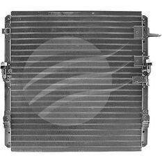 COND L/CRUISER HZJ78 WAGON