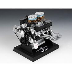 FORD B/B 427SHELBY 1.6 SCALE DIECAST ENGINE REPLICAS