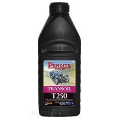 1 X TRANS OIL 250 1L