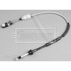PSA C5,C6, 407 BE4R G/B 07- GEAR CONTROL CABLE, , scaau_hi-res