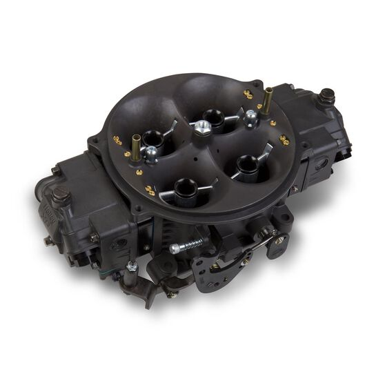 1250 CFM ULTRA DOMINATOR BLACK BILLET METERING PLATES & BASE, , scaau_hi-res
