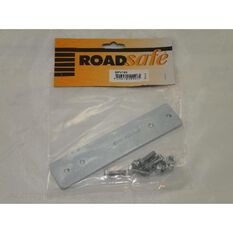 4WD - NISSAN PATROL BRAKE PROPORTIONING VALVE BRACKET 165MM - SUIT 5 LIFT, , scaau_hi-res