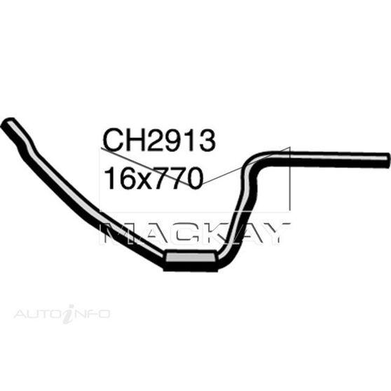 Heater Hose  - NISSAN URVAN E24 - 2.4L I4  PETROL - Manual & Auto, , scaau_hi-res
