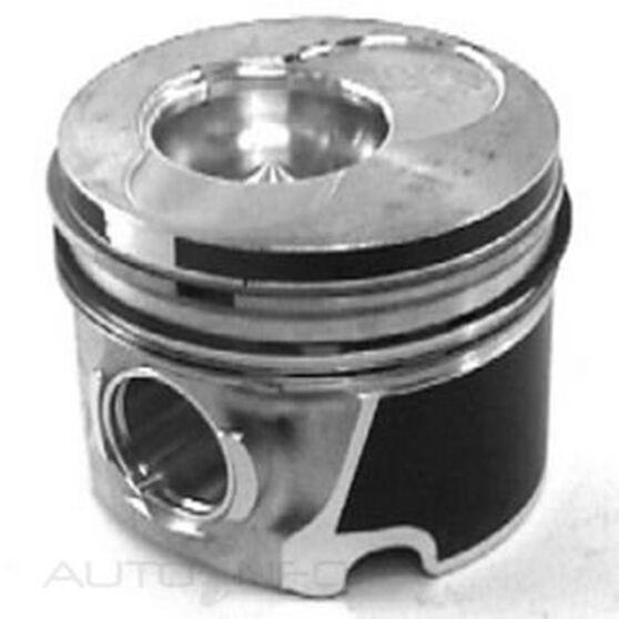 KOLBENSCHMIDT P&RING ASSY VW ACV/AJT 2.5L TD, , scaau_hi-res
