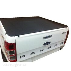 PX RANGER DUAL CAB WITHOUT SPORTS BARS & HEADBOARD, CLIP ON UTE TONNEAU COVER, , scaau_hi-res
