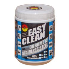 EASY CLEAN FOR CHROME & STAINLESS 1 KILOGRAM - 1EASY, , scaau_hi-res