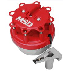 FORD V8 CAP-A-DAPT KIT CAP, SPACER & ROT, , scaau_hi-res