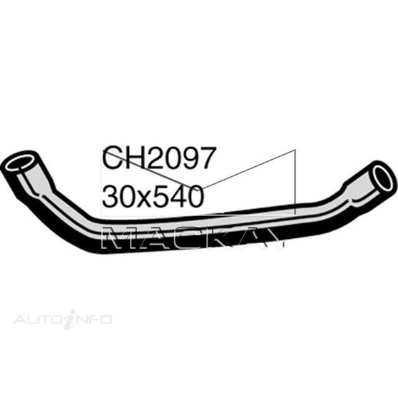 Radiator Lower Hose  - SEAT IBIZA . - 1.4L I4  PETROL - Manual & Auto, , scaau_hi-res
