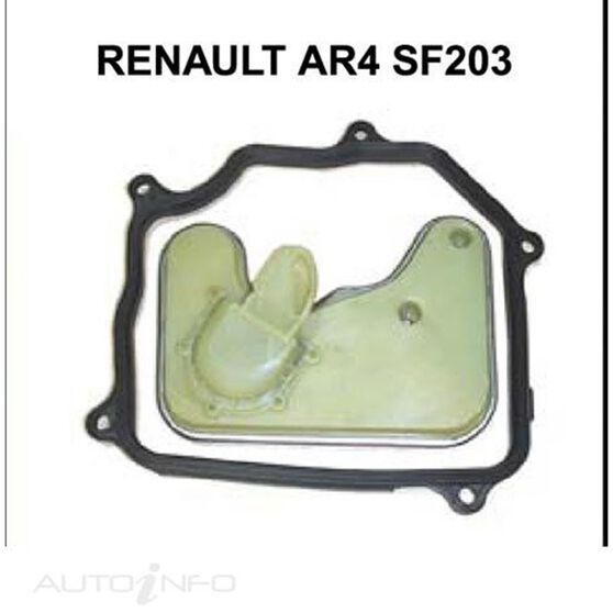Renault Ar4 1990 On, , scaau_hi-res