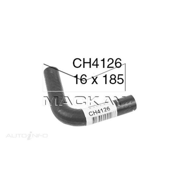 Reservoir Line Hose  - HOLDEN COMMODORE VE - 3.6L V6  PETROL/LPG - Manual & Auto, , scaau_hi-res