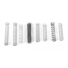 EDELBROCK STEP-UP SPRING ASSY 5 PAIRS INCLUDED, , scaau_hi-res