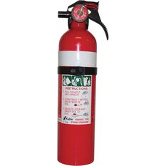 FIRE EXTINGUISHER 1A20BE 1KG  WITH MNT BKT