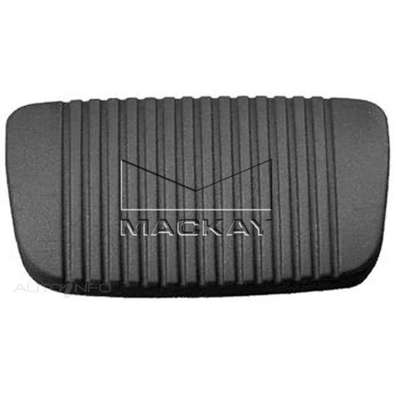 Brake Pedal Pad  - TOYOTA CAMRY ACV36R - 2.4L I4  PETROL - Auto, , scaau_hi-res