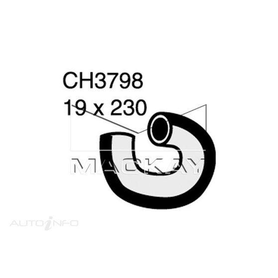Engine By Pass Hose  - BMW 730iL E38 - 3.0L V8  PETROL - Manual & Auto, , scaau_hi-res