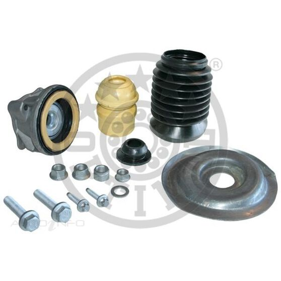 SUSPENSION STRUT SUPPORT BEARING F8-5834, , scaau_hi-res