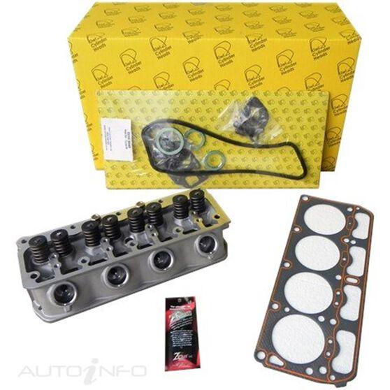 Cylinder Head - Toyota 5K Kit, , scaau_hi-res