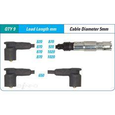 IGNITION LEAD SET, , scaau_hi-res