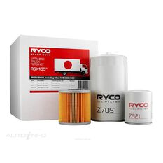 RYCO HD SERVICE KIT - RSK105, , scaau_hi-res