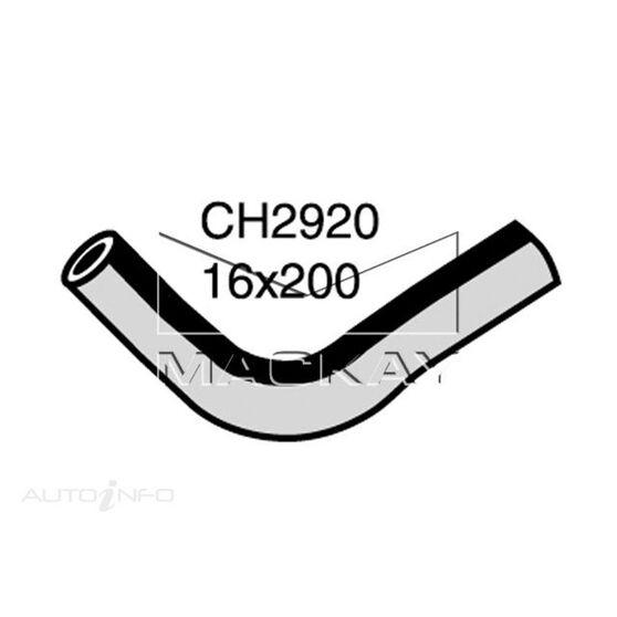 Heater Hose  - KIA SPORTAGE . - 2.0L I4  PETROL - Manual & Auto, , scaau_hi-res
