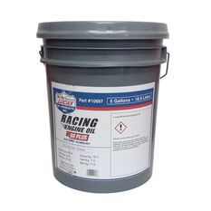 MOTOR OIL RACING ONLY HIGH PERFROMANCE MINERAL 60PLUS ZDDP ENHANCED 5 GALLONS EACH, , scaau_hi-res
