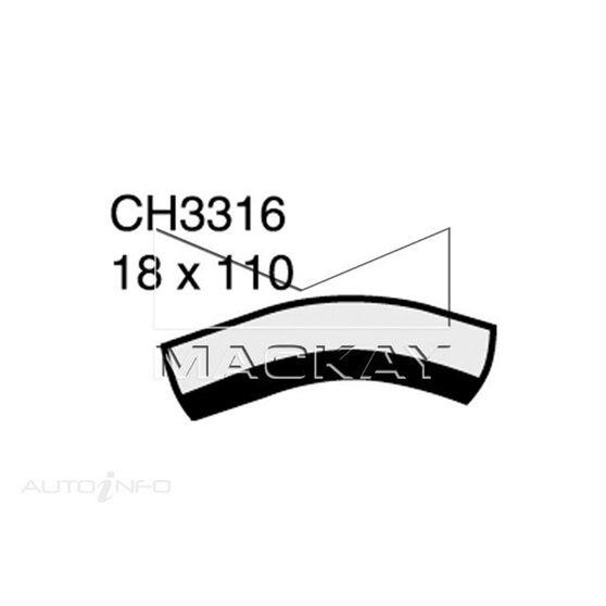 ByPass Hose CHEVROLET /GMC C & K Series pickup  7.4 Litre  *, , scaau_hi-res